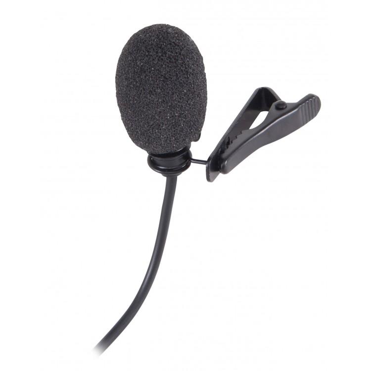 Microfono lavalier connessione mini Jack Proel EIKON LCH100SE
